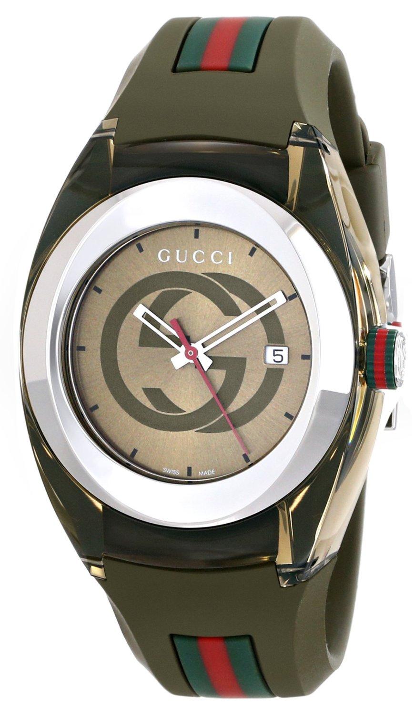 3991d3870 Hodinky Gucci YA137306 empty